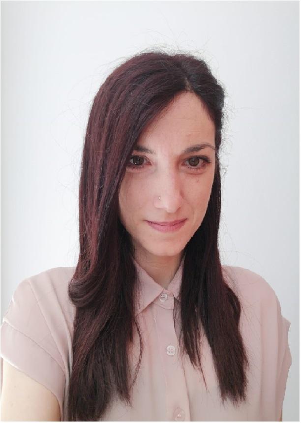 Dr.ssa Ludovica Rosa
